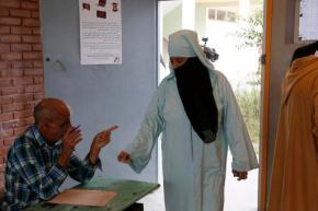 Moroccans vote amid worries about jobs, Islamic extremism