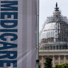 Medicare unveils far-reaching overhaul of doctors' pay