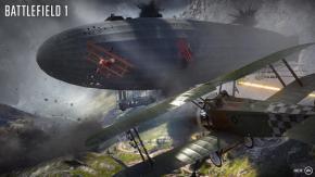 Review: 'Battlefield 1' looks backward for freshideas