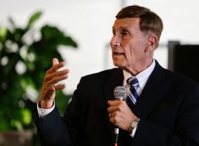 Democrats, GOP think Trump could cost GOP Houseseats