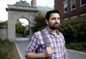 Aleppo to the Ivy League: Syrian doctor preps for end ofwar