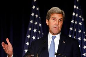 Kerry says Russia, Syria should face war crimesprobe