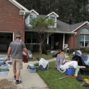 Many Hurricane Matthew victims don't have floodinsurance