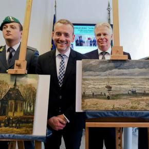 5 stolen Golden Age paintings returned to Dutch museum