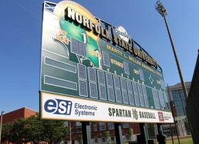 Spartan baseball announces staffadditions