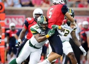 Can Norfolk State football become a winning powerhouse likebefore?