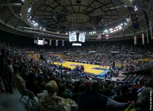 This year's MEAC tournament runs from March 6-11 at Norfolk Scope Arena.