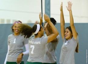 NSU-Howard volleyball matchrescheduled