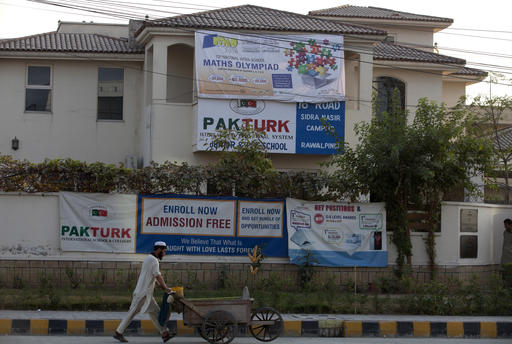 Turks in Pakistan challenge their expulsion order in court