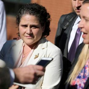 Jury: Rolling Stone's rape story defamed universityofficial