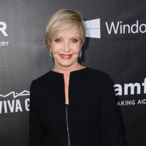 Florence Henderson recalled as 'everybody's mom'; dies at82