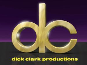 "In this undated image released by PRNewsFoto/Dick Clark Productions. Inc., shows the company logo. In a statement released on Friday, Nov. 4, 2016, China's Dalian Wanda Group has spent $1 billion to acquire Dick Clark Productions, the TV company that produces the ""Miss America"" pageant and the Golden Globe awards. Wanda announced the deal in a statement Friday. (PRNewsphoto/Dick Clark Productions Inc. via AP)"