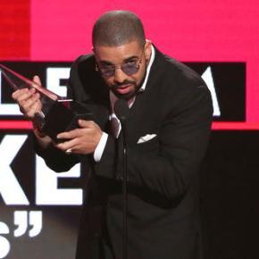 Drake shines at AMAs; Ariana Grande, Nicki Minaj getsteamy