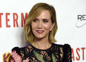 "FILE - In this Sept. 26, 2016 file photo, Kristen Wiig, a cast member in ""Masterminds,"" poses at the premiere of the film in Los Angeles. Wiig will guest host ""Saturday Night Live"" on Nov. 19. (Photo by Chris Pizzello/Invision/AP, File)"