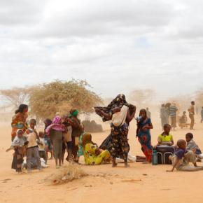 Rights group: Kenya forcing refugees to war-torn Somalia