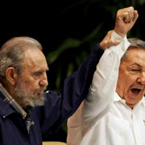 Castro clan torn by dysfunction and disagreements