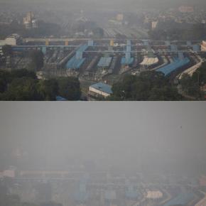 2 billion children breathe toxic air worldwide, UNICEFsays