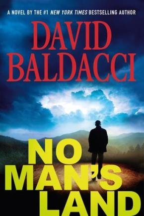 Review: 'No Man's Land' by David Baldacci is action-packed