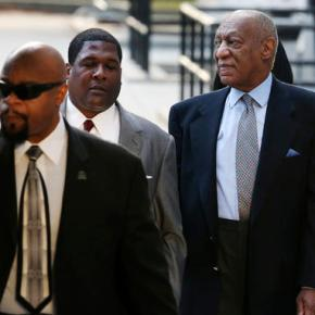 Judge again refuses to toss Bill Cosby's sex-assault case