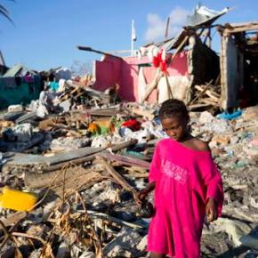 UN report: Human footprint 'increasingly visible' inclimate