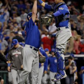 Cubs, Indians take Series to Game 7: 'This is what youwant'