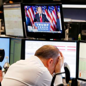 Trump victory increases uncertainties for global economy