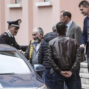2 Italians, Canadian freed after weeks of captivity in Libya
