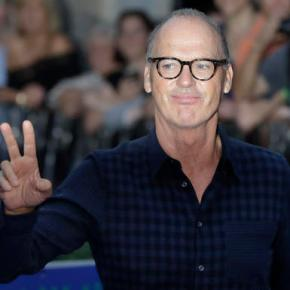 Michael Keaton to play villain in upcoming Spider-manreboot