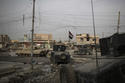 Iraqi forces push deeper into IS-held Mosul