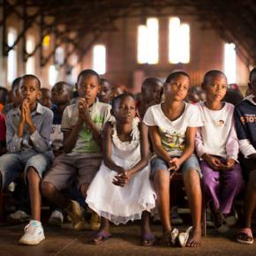 Rwanda: Catholic bishops apologize for role ingenocide