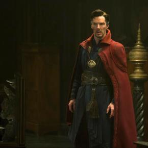 Box Office Top 20: 'Doctor Strange' conjures $85.1million