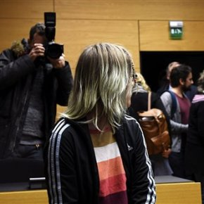 Trial opens for suspects in Finland school shootingplot