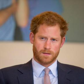 Prince Harry condemns media 'abuse' of American girlfriend