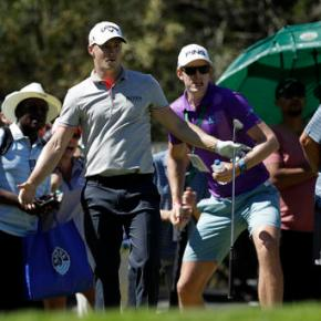 Alex Noren wins Nedbank Challenge, up to 3rd on money list