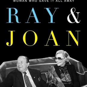 New book explores supersized philanthropy of JoanKroc