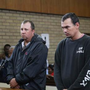 South Africans protest against racism in coffin assaultcase