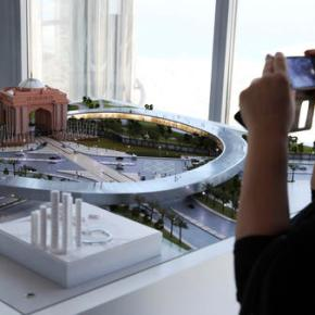 Dubai, Hyperloop One to study potential for Abu Dhabiline