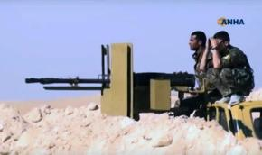 The Latest: Airstrikes in Syria kill 21civilians