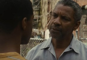 """""""Fences"""" will end 2016 with abang"""