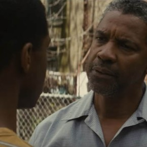 """Fences"" will end 2016 with a bang"