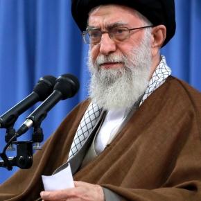 Iran's supreme leader criticizes US presidentialcandidates