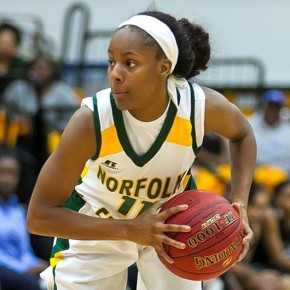 UNCW holds off NSU in season-opener, 64-56