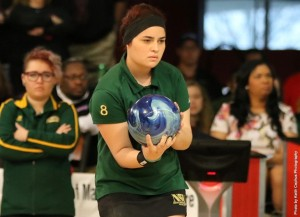 Norfolk State defeated Howard twice on Sunday to close out the three-day Maryland Eastern Shore Hawk Classic at Millsboro Lanes.