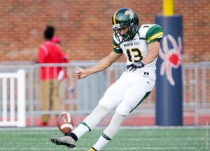 The Norfolk State football team (2-7, 1-5 MEAC) seeks to notch its first-ever win in Orangeburg, S.C.
