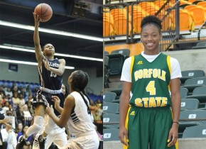 NSU signs N.C. High School state champion Zairya West