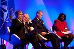NATO ACT examines, addresses globalchallenges
