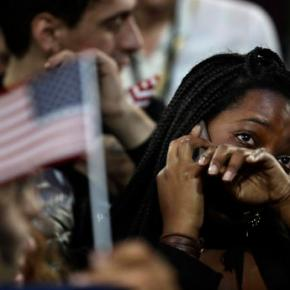 Poll: Young Americans fear they will be worse offpost-Trump