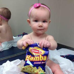 New advice: Peanuts in baby's diet can prevent scaryallergy