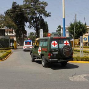 Al-Shabab, Kenya claim dozens of deaths in Somaliaattack