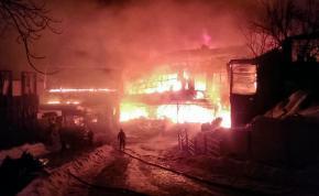 44 need hospital care after nightclub fire inBucharest